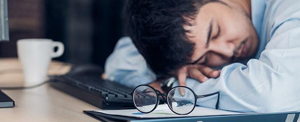 burnout professionnel