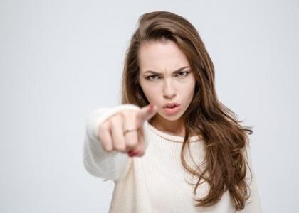 Une colère à exprimer ? Vous avez peur de blesser l'autre ? Peur d'être manipulé ?