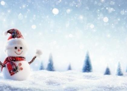 Vive les vacances hivernales
