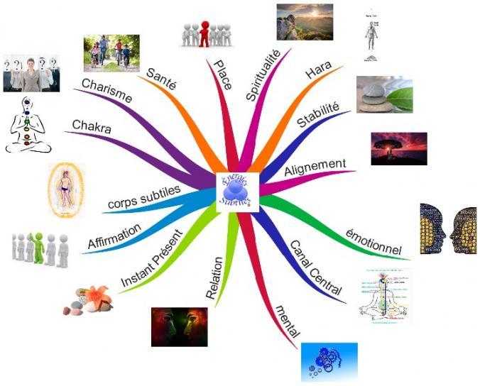 formation médecine énergétique Charleroi